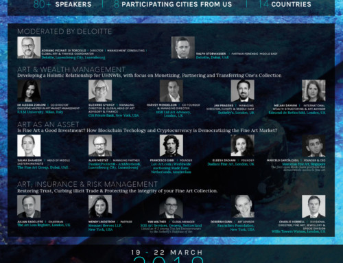 Art XChange 19-22 March 2018 Dubai